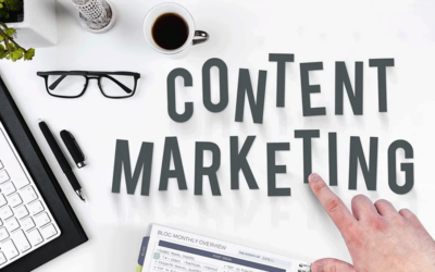 Why Content Marketing is Important For Your Cleaning Business?